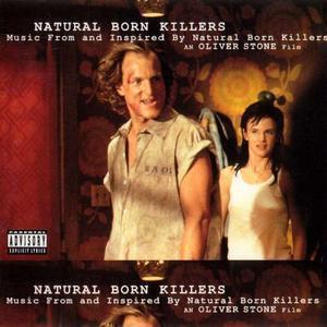 O.S.T. / Natural Born Killers (올리버 스톤의 킬러)