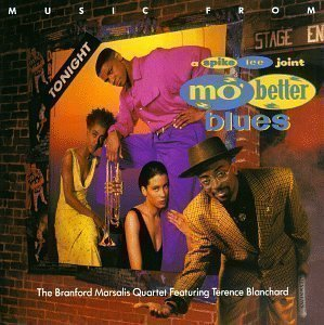 O.S.T. / Mo' Better Blues (모베터 블루스)
