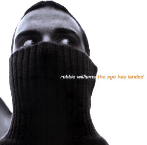 Robbie Williams / The Ego Has Landed (미개봉)