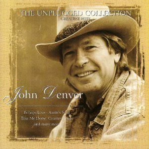 John Denver / The Unplugged Collection (미개봉)