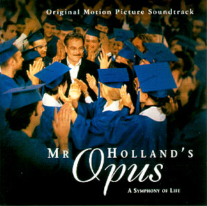 O.S.T. / Mr. Holland's Opus (홀랜드 오퍼스)