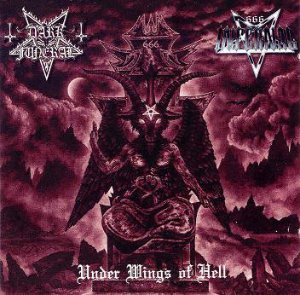 Dark Funeral / Infernal / Under Wings Of Hell