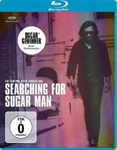 [Blu-Ray] 서칭 포 슈가맨 (Searching For Sugar Man)