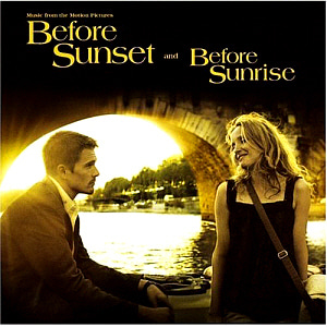 O.S.T. / Before Sunset And Before Sunrise (비포 선셋 & 비포 선라이즈)