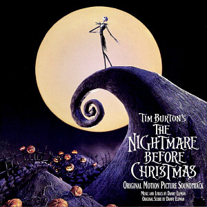 O.S.T. / The Nightmare Before Christmas (크리스마스의 악몽)