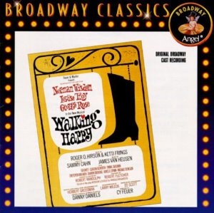 O.S.T. / Walking Happy (Original Broadway Cast Recording)