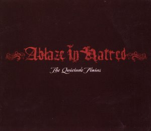 Ablaze In Hatred / The Quietude Plains (2CD)