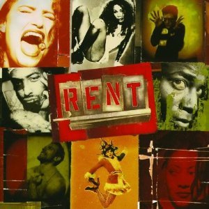 O.S.T. / Rent (렌트) (Original Cast Recording) (2CD)