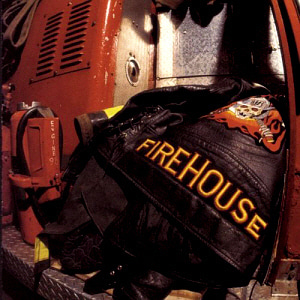 Firehouse / Hold Your Fire (홍보용)