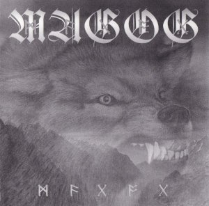 Magog / Unholy German Black Metal