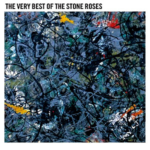 Stone Roses / The Very Best Of The Stone Roses (2012 REMASTERED, 홍보용)