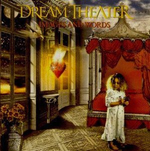 Dream Theater / Images And Words