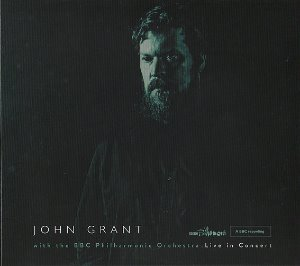 John Grant With The BBC Philharmonic Orchestra / Live In Concert (2CD, DIGI-PAK)