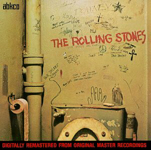 Rolling Stones / Beggars Banquet (REMASTERED)