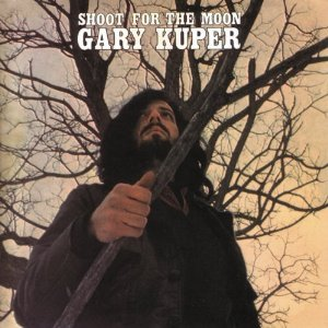 Gary Kuper / Shoot For The Moon (LP MINIATURE, 미개봉)