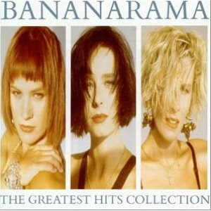 Bananarama / The Greatest Hits Collection (미개봉)