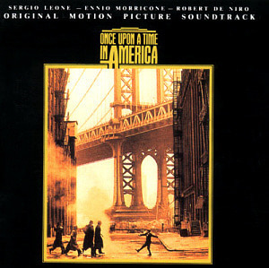 O.S.T. / Once Upon A Time In America (원스 어 폰어 타임 인 아메리카)