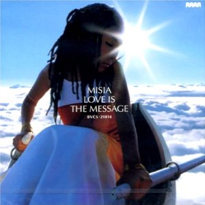 Misia (미샤) / Love Is The Message