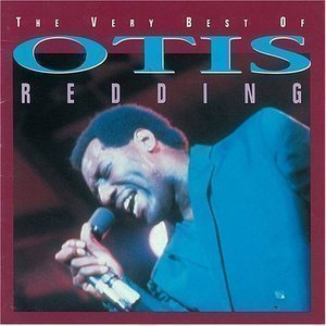 Otis Redding / The Very Best Of Otis Redding (미개봉)