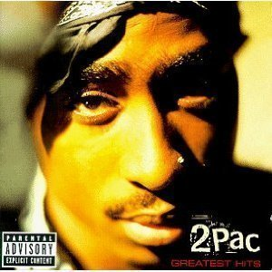 2Pac / Greatest Hits (2CD, 미개봉)