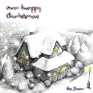 V.A. / Our Happy Christmas - The Snow (홍보용)