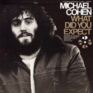 Michael Cohen / What Did You Expect…?: Songs About The Experiences Of Being Gay (REMASTERED / LP MINIATURE, 미개봉)