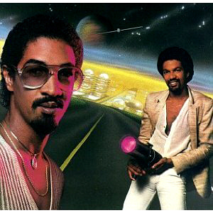 Brothers Johnson / Light Up the Night (REMASTERED, 미개봉)