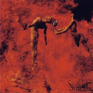 Mourning Beloveth / The Sullen Sulcus