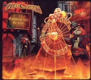 Helloween / Gambling With The Devil
