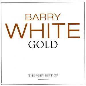 Barry White / Gold - The Very Best Of Barry White (2CD, 미개봉)