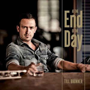 Till Bronner ‎/ At The End Of The Day (미개봉)