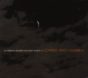 Coheed & Cambria / In Keeping Secrets Of Silent Earth: 3