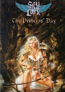 Skylark / The Princess' Day (LIMITED EDITION)
