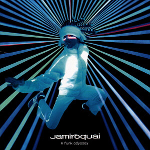 Jamiroquai / Funk Odyssey (Special Asian Tour Edition) (2CD)