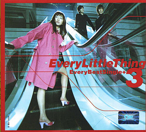 Every Little Thing (에브리 리틀 씽) / Every Best Single+3