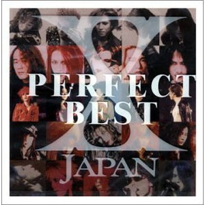 X-Japan / Perfect Best (3CD)