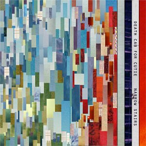 Death Cab For Cutie / Narrow Stairs