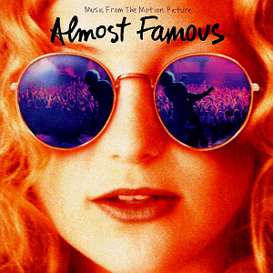 O.S.T. / Almost Famous (올모스트 페이머스)