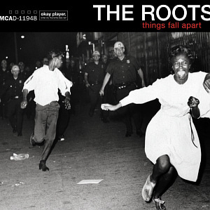 The Roots / Things Fall Apart