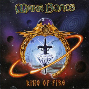 Mark Boals / Ring Of Fire