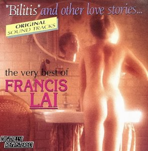 Francis Lai ‎/ The Very Best Of Francis Lai