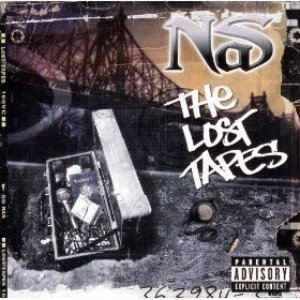 Nas / The Lost Tapes