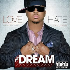 The-Dream / Love/Hate