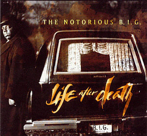 Notorious B.I.G. / Life After Death (2CD)