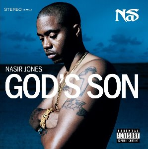 Nas / God's Son (2CD LIMITED EDITION)