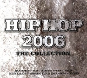 V.A. / Hip Hop The Collection 2006