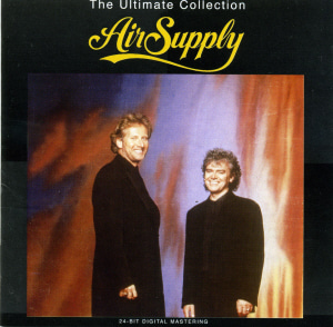 Air Supply / The Ultimate Collection (24 Bit Digital Mastering)