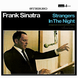 Frank Sinatra / Strangers In The Night (EXPANDED EDITION)