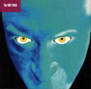 O.S.T. / The Cult Files (2CD)