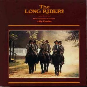 O.S.T. (Ry Cooder) / The Long Riders (롱 라이더스)